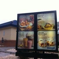 Photo taken at Burger King by WhitneyGenea on 1/6/2013