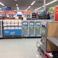 Photo taken at Walmart Supercenter by Lionel C. on 6/24/2014