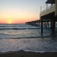 Photo taken at City of Dania Beach by stephanie w. on 3/22/2013