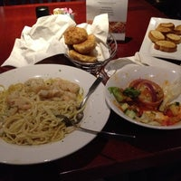 Photo taken at Red Lobster by Lu J. on 12/6/2012