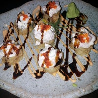 Photo taken at Toshiya Restaurant by SuTieng C. on 3/24/2013