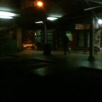 Photo taken at Terminal de Buses Curicó by Jorge P. on 6/24/2013