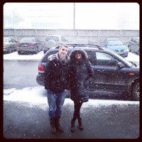 Photo taken at Скайрос by Ekaterina L. on 3/26/2013