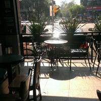 Photo taken at Starbucks by ERicki L. on 4/29/2013