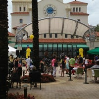Photo taken at Cityplace by Uly M. on 7/14/2013