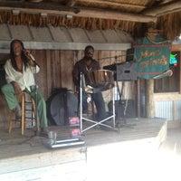 Photo taken at Monty's Fish and Stone Crab Restaurants by Izel V. on 2/23/2013