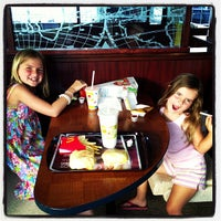 Photo taken at McDonald's by Paul I. on 7/10/2013