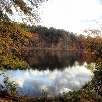 Photo taken at Little Mulberry Park by Mary F. on 11/11/2012
