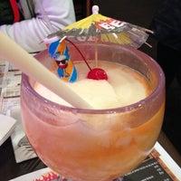 Photo taken at Dallas BBQ by Brandon E. on 11/18/2012