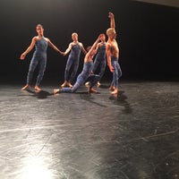 Photo taken at Paul Taylor Dance Company by Rose K. on 10/13/2016