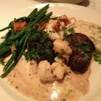 Photo taken at The Capital Grille by Samisha T. on 3/3/2013