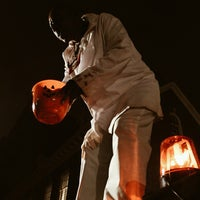 Photo taken at Halloween 313 by Darius A. on 11/1/2014