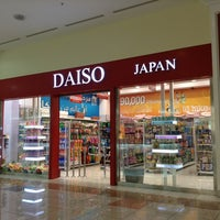Photo taken at Daiso by Yuichiro H. on 4/20/2013