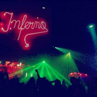 Photo taken at Inferno Club by Alexandre L. on 7/7/2013