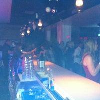 Photo taken at Corbu Lounge by Columba M. on 12/21/2012