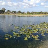 Photo taken at Quiet Waters Park by Varsenik W. on 4/1/2013
