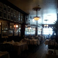 Photo taken at John's Grill by Iris Y. on 5/14/2013