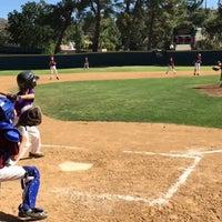 Photo taken at West Hills Baseball by David K. on 5/2/2015