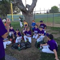 Photo taken at West Hills Baseball by David K. on 3/17/2015