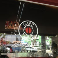 Photo taken at Café Tabaco by Luis Z. on 2/2/2013