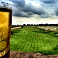 Photo taken at Royal Lytham & St. Annes Golf Club by Andrew K. on 9/3/2014