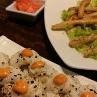 Photo taken at Yokohama Japanese Cuisine by Dave C. on 7/9/2014