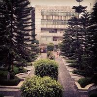 Photo taken at Universidad del Valle de México by Juan Carlos M. on 7/17/2013