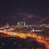 Photo taken at Sky Lounge by Игорь К. on 4/24/2013