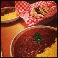 Photo taken at Roti Grill by Daren M. on 7/6/2013
