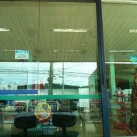 Photo taken at Drogaria FarmaBem by Dyme A. on 12/22/2012