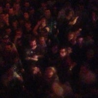 Photo taken at Water Street Music Hall by Ples W. on 5/18/2013