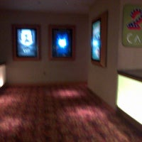 Photo taken at Cinema 21 by Ferdi Z. on 8/6/2013
