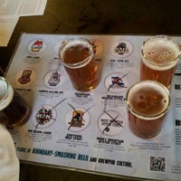 Photo taken at Wynkoop Brewing Co. by Cheers To B. on 10/13/2013
