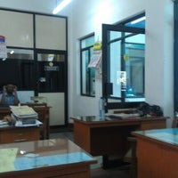 Photo taken at Divisional Secretariat, Sainthamaruthu by Sanoon M. on 10/3/2012