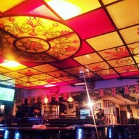 Photo taken at English Pub by IDontTrustYou N. on 6/8/2013