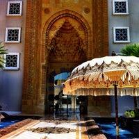 Photo taken at Talise Ottoman Spa by Brad M. on 6/21/2013