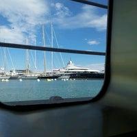 Photo taken at 99 Nudos by Josep S. on 10/14/2012