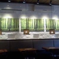 Photo taken at Fabrika Dinner Restaurant by Harijs A. on 4/27/2013