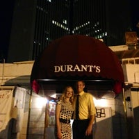 Photo taken at Durant's by Marette H. on 6/15/2013