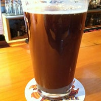 Photo taken at Sunday River Brewing Company by Sarah H. on 11/27/2012