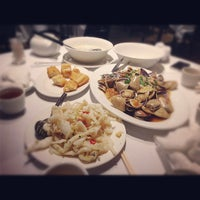 Photo taken at Golden Century Seafood Restaurant by Mooksy ♔. on 10/20/2012