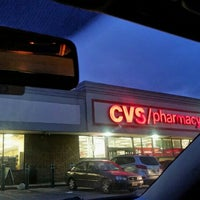 Photo taken at CVS Pharmacy by Beverly D. on 2/17/2016