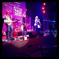 Photo taken at Hard Rock Café by Saeed.s B. on 9/28/2012
