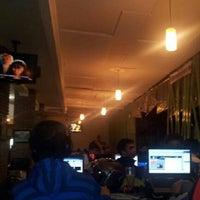 Photo taken at Dzaki Coffee by abdul s. on 11/1/2012