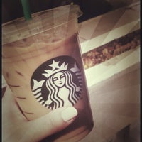 Photo taken at Starbucks by Emily P. on 4/26/2013