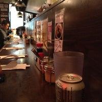 Photo taken at Daikokuya by Darius L. on 9/15/2012