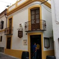 Photo taken at Restaurante El Churrasco by .Manu . on 9/7/2013