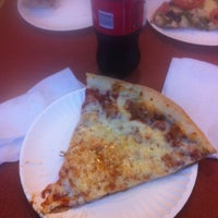 Photo taken at Pizza Autentica by Trevor H. on 10/6/2012
