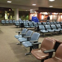 Photo taken at Charleston International Airport (CHS) by CJ H. on 8/13/2013