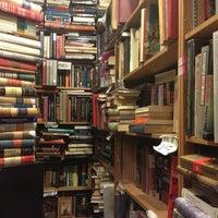 Photo taken at Capitol Hill Books by Jana-Lynn on 3/6/2013